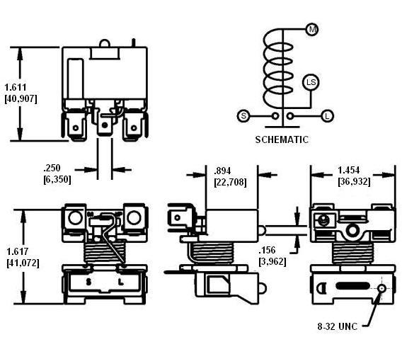 EMB1505Term schematic  sc 1 st  carbonbrush.com : embraco compressor wiring diagram - yogabreezes.com