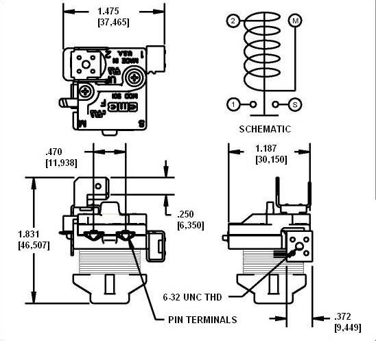 emb501specialschematic emb relays 3arr3 relay wire diagram at reclaimingppi.co