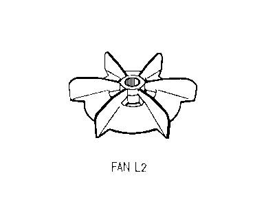 Fan L2 Drawing