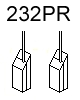 Figure 232PR Drawing