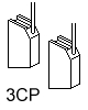 Figure 3CP drawing